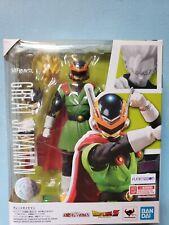 S.H Figuarts DRAGONBALL Fighter Z BANDAI TAMASHII Funimation Figure NEW In Box