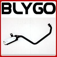 Exhaust Pipe + Muffler System 90cc 110cc Dinosaur Style Quad Dirt Bike ATV Buggy