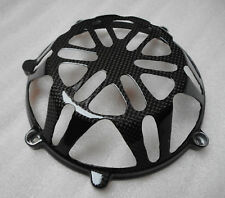 Ducati 1098 1198 Streetfighter 1100 1100s Carbon clutch cover Corse Performance