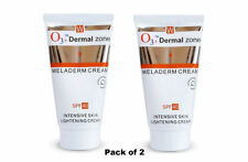 2 XO3 Dermal Zone Meladerm Intensive Lightning Cream4 Pigmented SPF40