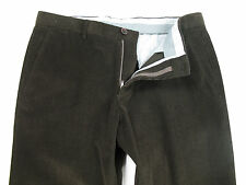 BOSS SELECTION Kord-Chino Hose SHAP2 in 50 ( Regular Fit ) dark brown