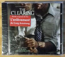 Craig Armstrong: The clearing Soundtrack VS CD Epuisé