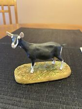 North Light (England) Figurine Of A Goat, Gorgeous!