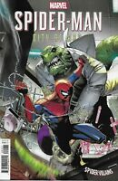 Spider-Man Comic Issue 1 City At War Limited Variant Modern Age First Print 2019
