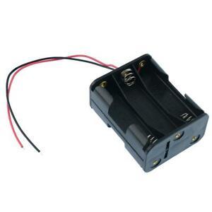 AA x 6 Open Battery Holder