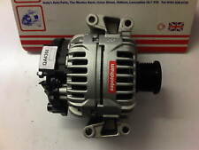 MERCEDES C180 C200 C230 E200 1.8 KOMPRESSOR NEW RMFD 120A ALTERNATOR 2002-08