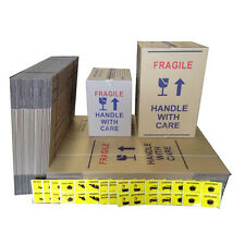 20 X 100L MOVING BOXES + 25 X 50L MOVING BOXES REMOVALIST PACKAGE DEAL