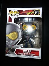 Ant-Man Marvel Wasp Funko Pop #341