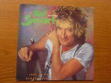 """ROD STEWART Lost In You 1988 UK 12"""" VINYL SINGLE IN PICTURE SLEEVE W7927T"""