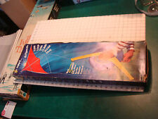 UNUSED original--UNUSED--SUNBIRD aerobatic kite IN BOX--two string stunt kite