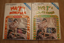 Mr T's Shape/Money Box Games BBC Micro B Game Good Housekeeping Software JOB LOT