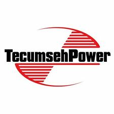 Genuine Tecumseh 40049 Assembly Piston (Standard)
