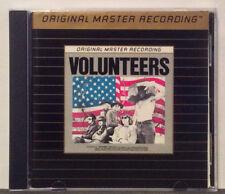 Jefferson Airplane - Volunteers  MFSL Gold CD (Remastered)