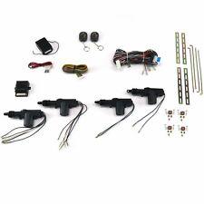 PT Cruiser Power Door Lock Kit with Remotes Street  AUTPTCCK hot rod custom