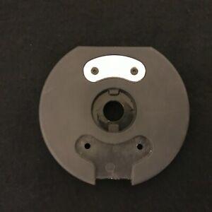 Nautilus Bowflex SERIES 1 552 Dumbbell Replacement Endcap Dial Lock Handle Part