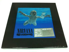 NIRVANA Nevermind 20th Anniversary Super Deluxe Edition 4CD + DVD BOX SET
