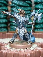 Rhogar Dragonspine Heroscape Warriors of Eberron