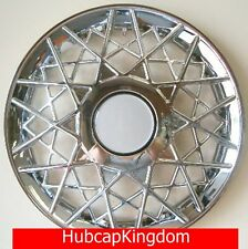 """New GRAND MARQUIS CROWN VICTORIA 16"""" Chrome Hubcap Wheelcover"""