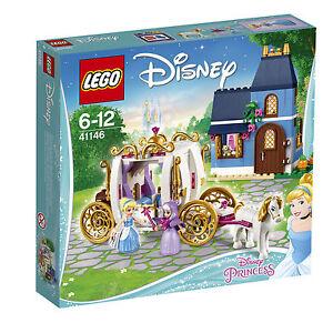 LEGO Disney Princess Cinderellas zauberhafter Abend (41146)