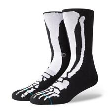 Genuine Stance Foundations Bones 2 Socks - Uk 8.5-11.5