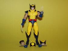 Marvel Legends X-Men Love Triangle 3 Pack Wolverine Loose