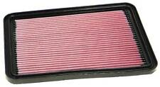 K&N AIR FILTER FOR ALFA ROMEO 164 2.5 DIESEL 1987-1998 33-2645