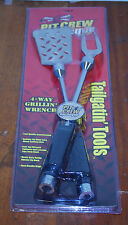 Pit Crew BBQ 4-Way Grillin Wrench