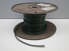 (Apprx 50ft) Roll of Green 18/2 SPT-1 Lamp Cord Wire 18AWG