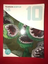 Pearson Science 10 Student Book by Greg Rickard (Paperback, 2011)