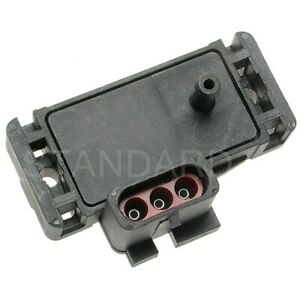 AS6 MAP Sensor New for Chevy Olds Le Sabre De Ville Express Van SaVana Camaro 98