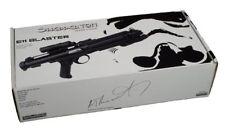 Star Wars Shepperton Design Studios Original Stormtrooper Blaster E11 Genuine