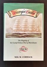 Neil W Cormack - Herzogin Cecilie - Flagship Of The Gustaf Erikson Fleet - hbdj