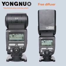 Yongnuo YN685 Wireless Flash Speedlite for Canon 650D,700D/T5i,1000D, 1100D