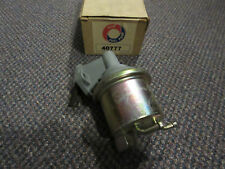 40777 NEW NOS Mechanical Fuel Pump - M6101 70-88 GM 305 350 400 Camaro Firebird