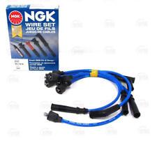For 1988-1992 Toyota Land Cruiser Spark Plug Wire Set NGK 99618SD 1991 1989 1990