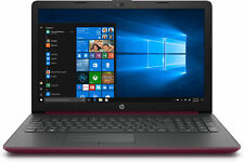 "Portatil HP 15-da0122ns I7-8550u 8GB 256ssd 15.6"" W10h Marro"