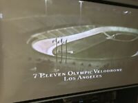 1984 Los Angeles Olympics OPENING CEREMONY Recorded TV Broadcast W/commercials
