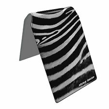 Stray Decor (Zebra Hide) Bus Pass/Credit/Travel/Oyster Card Holder