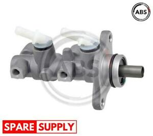 BRAKE MASTER CYLINDER FOR KIA A.B.S. 61558 FITS FRONT