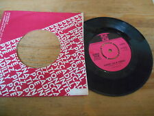 """7"""" Pop Sandie Shaw - Puppet On A String / Tell The Boys (2 Song) PYE R disc only"""