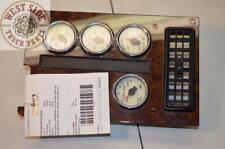International instrument cluster dash panel gauge  3592548C91     32268-102