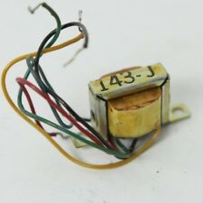 Hammond 143J Miniature Transistor Audio Transformer Driver 30mW 1000ct 53Ohms