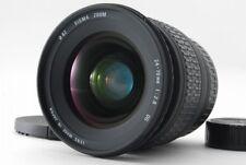 【AB- Exc】 SIGMA AF 24-70mm f/2.8 EX DG D Aspherical Lens Nikon From JAPAN Y3493