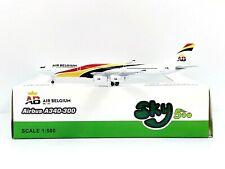 SKY500 Air Belgium Airbus A340-300 1:500 Registration OO-ABA (0845)