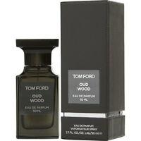 Tom Ford OUD WOOD ( 1,2 ,5 ml )  Spray Mini Travel Sizes