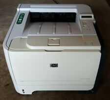Tested HP Laserjet P2055d Printer CE457A 41255 Page Count w/ Power & USB Cord