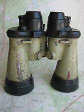 Zeiss WWII U-Boat Kriegsmarine 7x50 Binoculars (Ser. No. 52644)