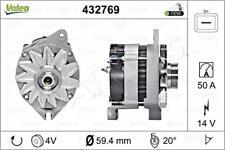 Alternator VALEO Fits CITROEN PEUGEOT 205 305 309 405 TALBOT 1.0-2.5L 1981-
