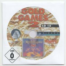 PC: King's Quest 7 - The Princeless Bride - Sierra