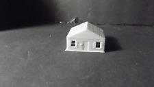 N Scale Cape Cod Style House #23   3D Printed